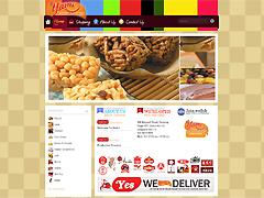 Yami Delights Pte Ltd - www.yami.com.sg