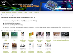 Integrated Instrument Design/Engineering - www.loadcomponents.com